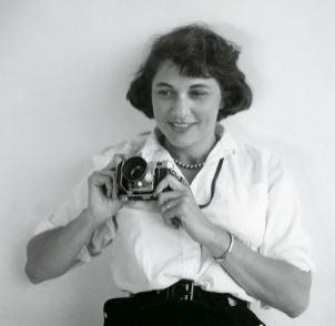 Ruth Orkin (1921 - 1985)
