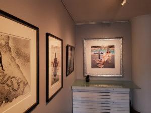 Ikonen der Photokunst - Galerie Stephen Hoffman in München