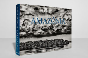 Sebastião Salgado, Amazônia, Galerie Stephen Hoffman, Muenchen