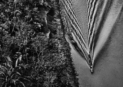 Sebastião Salgado, Indigenes Territorium, Bundesstaat Amazonas, 2018, Galerie Stephen Hoffman-Muenchen