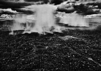 Sebastião Salgado, 408. Parima-Waldreservat, indigenes Schutzgebiet der Yanomami, Bundesstaat Roraima, 2018, Galerie Stephen Hoffman-Muenchen