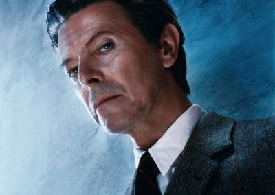 Markus Klinko, THE LOOK - David Bowie, Galerie Stephen Hoffman